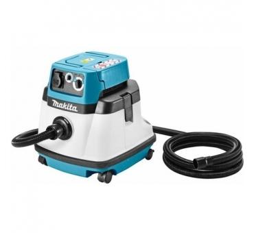 ASPIRATEUR INDUSTRIEL 25L Automatic self cleaning filter